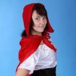 красная шапочка аниматор
