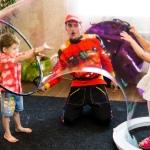 мыльные пузыри для детей