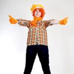 креативный ведущий для детей