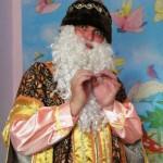 царь в детский садик уфа