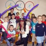 пират в детский сад в уфе
