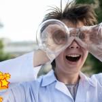 волшебная наука в школу