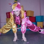 клоун для детей уфа