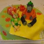 Торт детский ну погоди уфа фото