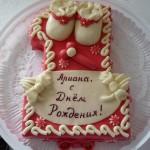 Детский вкусный торт в уфе