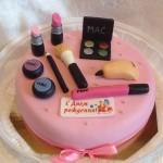 Торт в подарок для девушки заказать