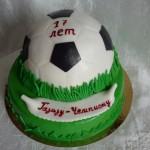 Торт для мальчика заказать в Уфе