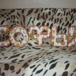 детские подушки буквы на заказ в уфе