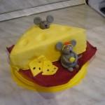 Тематические торты на праздник фото