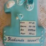 Торт для родителей уфа