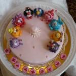 Торт на заказ в Уфе Смешарики