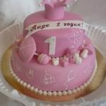 тортик для девочки 1 годик фото уфа