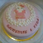 Детский торт на заказ в уфе