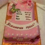 Торт на день рождения уфа