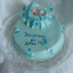 Заказать в Уфе детский торт