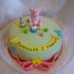 Торт для ребенка на заказ в Уфе