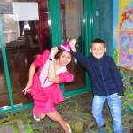 веселый детский праздник в уфе