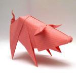оригами для детей уфа