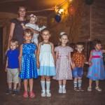 детский праздник уфа