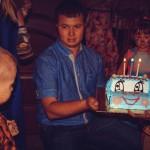 заказать тортик детский