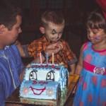 детский торт уфа