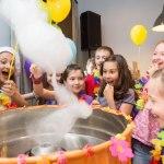 сахарная вата на детский праздник уфа