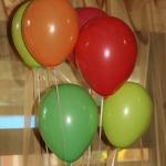 заказать гелиевые шарики