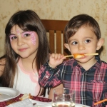 детский праздник в уфе