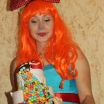 детский тортик на заказ уфа