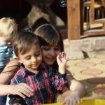 праздник для мальчика 2 года