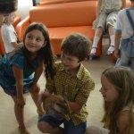 зоопарк для детей уфа