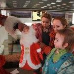 Дед Мороз на детский праздник в Уфе