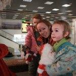 Дед Мороз и Снегурочка на праздник Уфа
