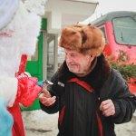Поздравление Деда Мороза с Новым годом