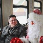 Дед Мороз на корпоратив Уфа