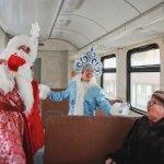 Дед Мороз и Снегурочка на праздник в Уфе