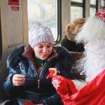Дед Мороз на утренник Уфа