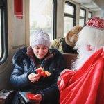 Дед Мороз на утренник в Уфе