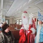 Дед Мороз для гостей Уфа