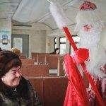 Дед Мороз для гостей в Уфе