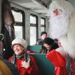Заказать Деда Мороза в Уфе