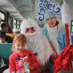 Дед Мороз и Снегурочка для детей Уфа