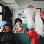 Дед Мороз на новогодний праздник уфа