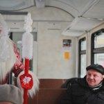 Дед Мороз на новогодний праздник в Уфе