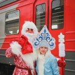 Заказать Деда Мороза и Снегурочку в Уфе