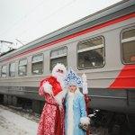 Пригласить Деда Мороза на дом Уфа
