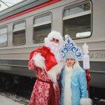 Заказать Деда Мороза и Снегурочку в детский сад Уфа