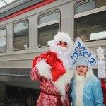 Заказать Деда Мороза и Снегурочку на праздник в Уфе