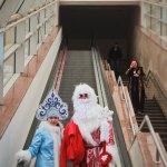 Дед Мороз и Снегурочка для детей в детский сад в Уфе