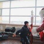 Дед Мороз на дом уфа